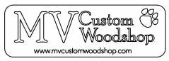 MV CUSTOM WOODSHOP